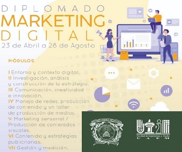Diplomado Marketing Digital